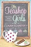 The Teashop Girls (Paula Wiseman Books)