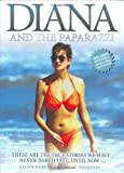 img - for Diana and the Paparazzi book / textbook / text book