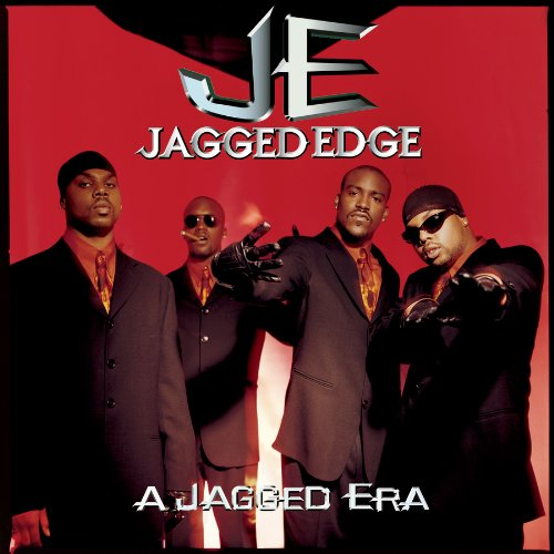 Jagged Edge-A Jagged Era-CD-FLAC-1997-Mrflac Download