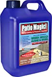 Patio Magic! 2.5 Litres Liquid Concentrate Mould, Algae and Moss Killer