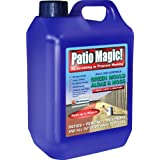 Patio Magic! 2.5 Litres Liquid Concentrate Mould, Algae and Moss Killerby Scotts Miracle-Gro