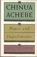 Hopes & Impediments