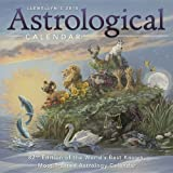 Llewellyns 2015 Astrological Calendar: The 82nd Edition of the World's Best Known, Most Trusted Astrology Calendar