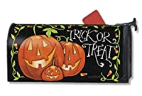 MailWraps Halloween Treat Mailbox Cover 06354 from Magnetworks