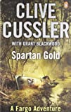 Spartan Gold (0141399945) by Clive Cussler