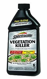 Spectracide Vegetation Killer Concentrate, 32-Ounce