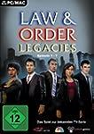 Law & Order Legacies - Das Spiel zur...