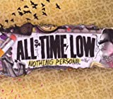 All Time Low Nothing Personal (Ocrd)