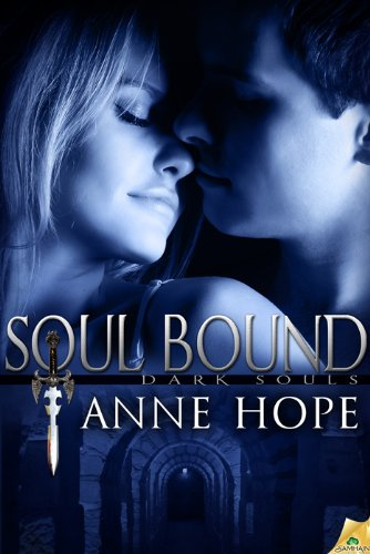 T.G.I.F! You've made it through the work week… reward yourself with discounted bestsellers! Overnight flash price cuts in today's Kindle Daily Deals, including Anne Hope's Soul Bound: Dark Soul