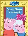 PEPPA ET GEORGE SE DEGUISENT ACTIVITE...