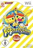 echange, troc Pop'n Rhythm Wii