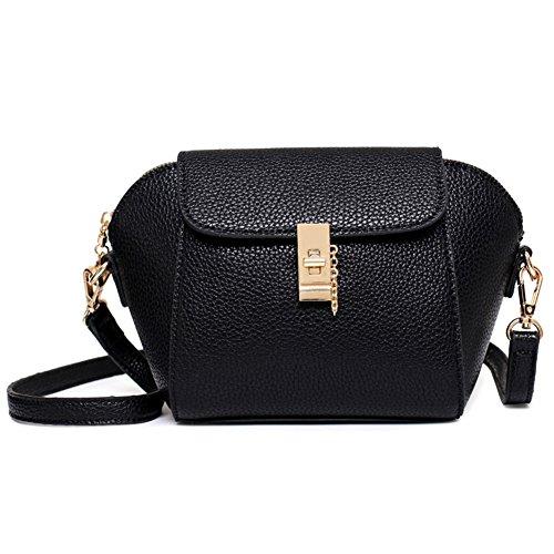 Borse a tracolla moda/La versione coreana di borse a spalla-A