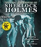 img - for The New Adventures of Sherlock Holmes Collection Volume Two book / textbook / text book