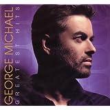 GEORGE MICHAEL Greatest Hits 2CD SEALED (digipack)
