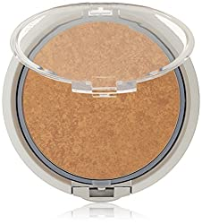 Physicians Formula Mineral Wear Talc-free Mineral Face Powder, Bronzer, 0.3-Ounces