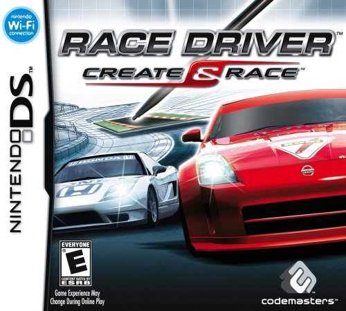 Race Driver: Create & Race - Nintendo DS - 1