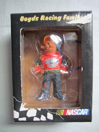 2004 Boyds Collection Nascar Jeff Gordon #24