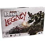 Risk: Legacy Boardgame