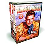 Range Rider 1-5 [DVD] [Region 1] [US Import] [NTSC]
