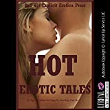 img - for Hot Erotic Tales: Five Explicit Erotica Stories book / textbook / text book
