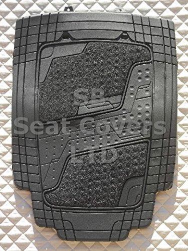 kia-sedona-tappetini-auto-in-pvc-quadri-4-pezzi-set-universale