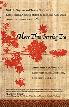 More Than Serving Tea: Asian American Women on