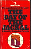 Day of the Jackal (055307377X) by Forsyth, Frederick