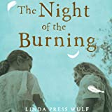 img - for The Night of the Burning: Devorah's Story book / textbook / text book