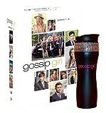 Gossip Girl - L'intégrale saisons 1 à 4 [Édition Limitée] (dvd)