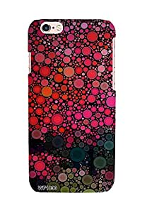 Colorful Spots case for Apple iPhone 6 / 6s