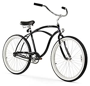 Firmstrong Urban Man Single Speed Beach Cruiser