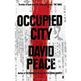 Occupied Cityby David Peace
