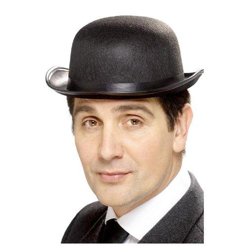 Bowler Hat (Standard) - 1