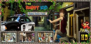 The Smart Kid - Hidden Objects Game [Download]