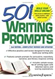 501 Writing Prompts (501 Series)