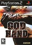echange, troc God Hand [PlayStation2]