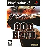 "God Handvon ""Capcom"""