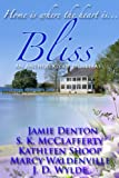 img - for Bliss: An Anthology of Novellas (Bliss Series) book / textbook / text book