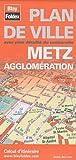 echange, troc Blay-Foldex - Plan de Metz et son agglomération