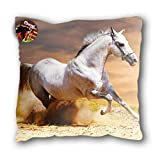 Coussin Cheval -