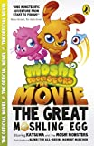 Moshi Monsters: The Great Moshling Egg