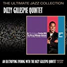 An Electrifying Evening With The Dizzy Gillespie Quintet