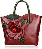 Pijushi New Designer Inspired Ladies Handmade Floral Tote Shoulder Bags...