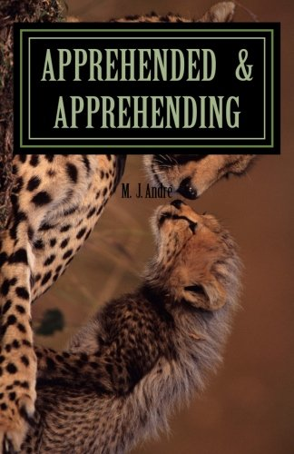 Book: Apprehended & Apprehending - Soaring In The Wilderness With God! by M. J. Andre
