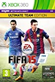 Cheapest FIFA 15 Ultimate Team Edition on Xbox 360