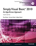 img - for Simply Visual Basic 2010: an App-driven Approach by Harvey M. Deitel (2012-07-19) book / textbook / text book