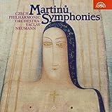 Symphonies Nos.1-6 [Neumann,Cz