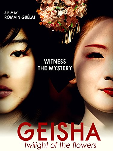 Geisha: Twilight of the Flowers (English Subtitled)