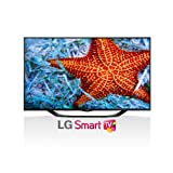 LG Electronics 60LA7400 60-Inch Cinema 3D 1080p 240Hz LED-LCD HDTV with Smart TV and Four Pairs of 3D Glasses