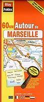 Bf Plan Marseille Poche